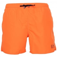 EA7 Sea World Swim Shorts