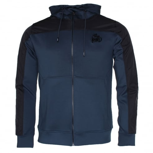 Kings Will Dream Searlo Hooded Jacket