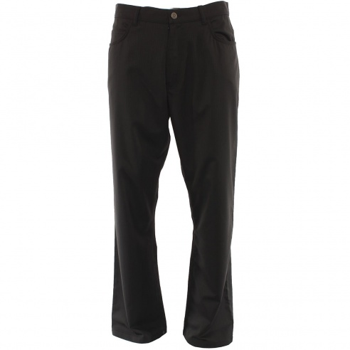 Voi Jeans Self Stripe Trousers
