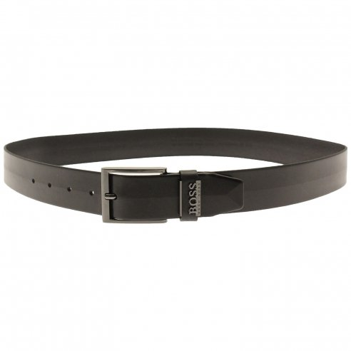 BOSS Black Senol Belt