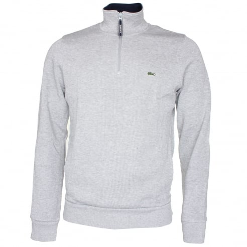 Lacoste SH1925 1/2 Zip Sweater