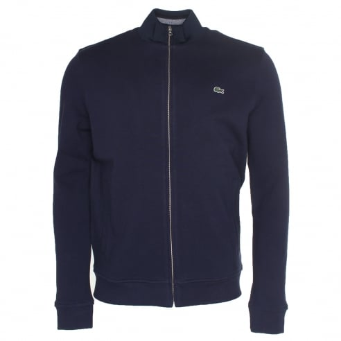 Lacoste SH6948 Zip Sweater