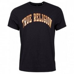 True Religion Shine Edge T-Shirt
