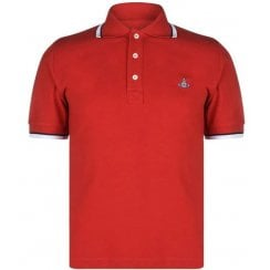 Vivienne Westwood Short Sleeve Polo