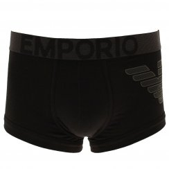 Emporio Armani Side Eagle Trunk