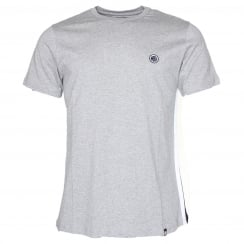 Pretty Green Side Stripe T-Shirt