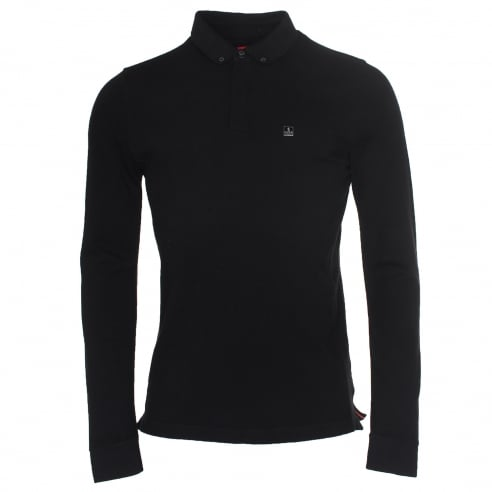 Luke 1977 Slolo Long Sleeve Polo