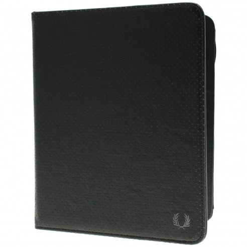 Fred Perry SM2703 Perforated Tablet Case