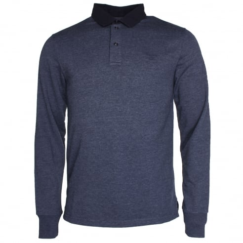 Gant Soft Heather Rugger Polo