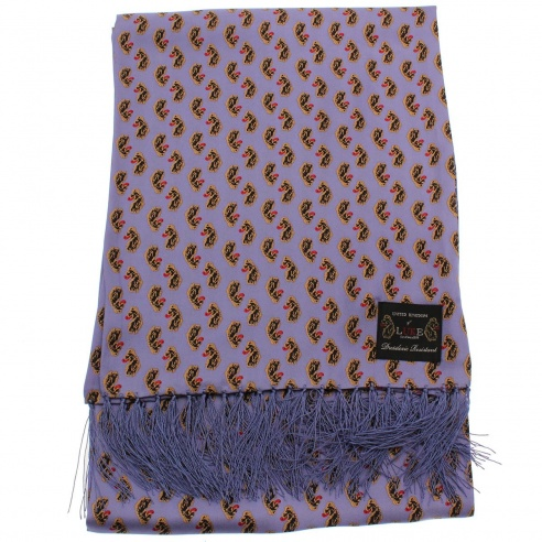 Luke 1977 Spikey Scarf