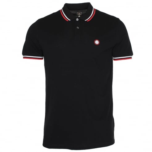 Pretty Green SS Polo T-Shirt