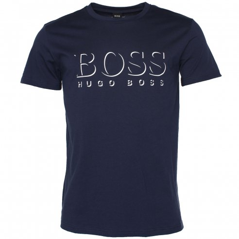 BOSS Black SS RS BM UV Protection T-Shirt