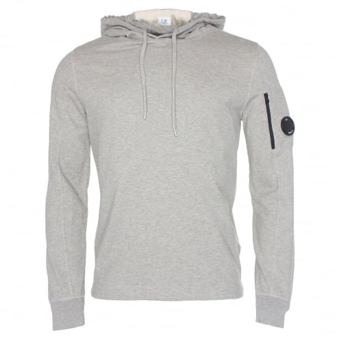 C.P. Company SS150A Lens Hoodie