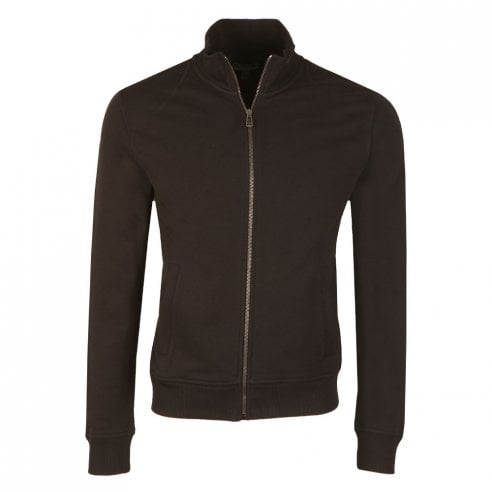 Belstaff Staplefield Zip Sweat Jacket