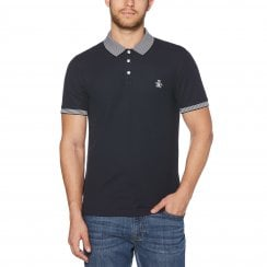 Original Penguin Stars & Stripes Polo