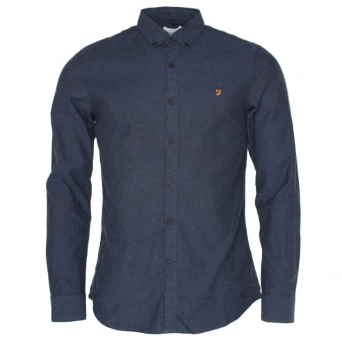 The Menswear Site Steen Shirt