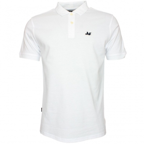 Peaceful Hooligan Steward Polo T-Shirt