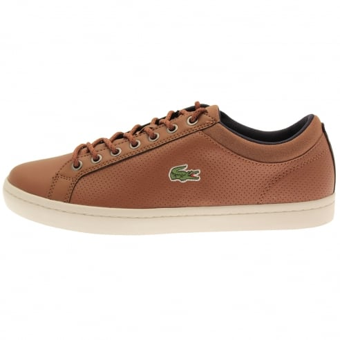 Lacoste Straightset 317 Trainers