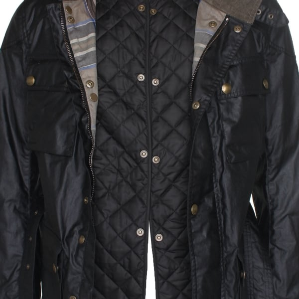 87009bc62d Streetmaster Jacket - from The Menswear Site UK