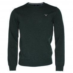 Gant Super Fine Lambs Wool Sweatshirt