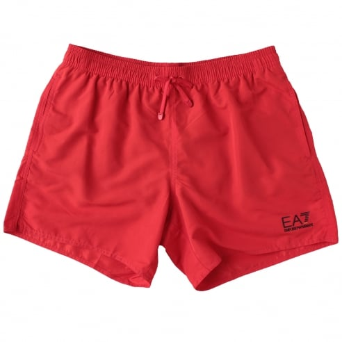 EA7 Swim Shorts