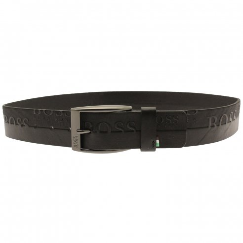 BOSS Green Taor Belt