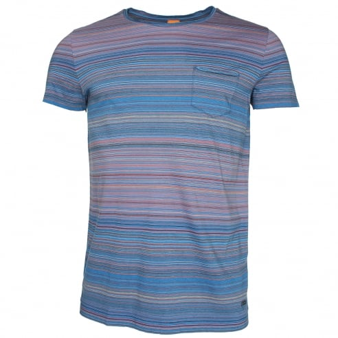 Tedryk Stripe T-Shirt