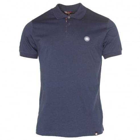 Pretty Green Tendale Short Sleeve Polo