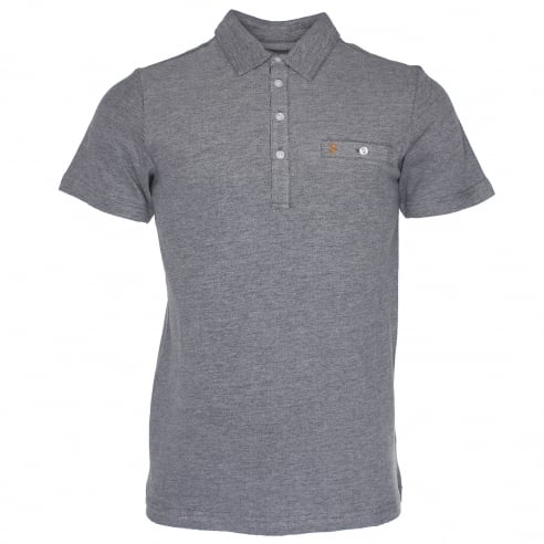 Farah Tennyson Polo T-Shirt