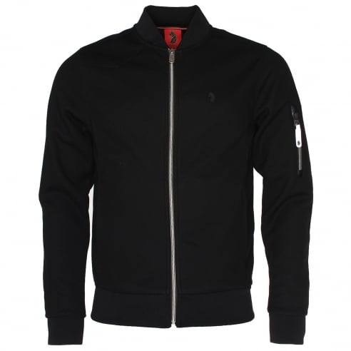 Luke 1977 Terra Zip Sweat Jacket