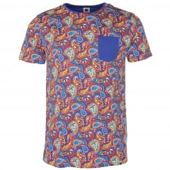 Pretty Green Tetlow T-Shirt