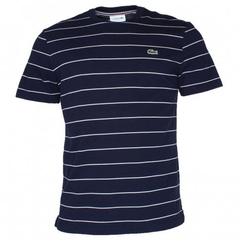 Lacoste TH3218 T-Shirt