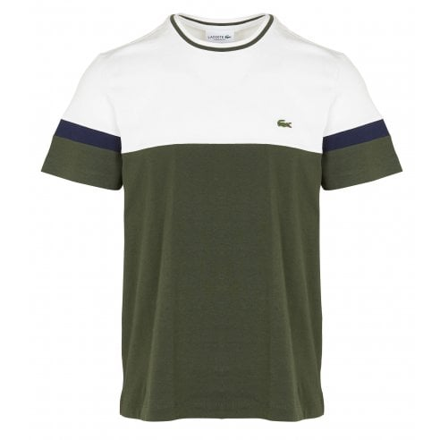 Lacoste TH4238 T-Shirt