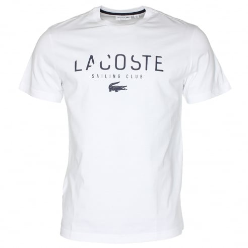 Lacoste TH5022 T-Shirt
