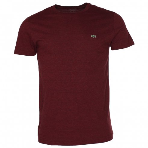 Lacoste TH5275 Pima Jersey T-Shirt