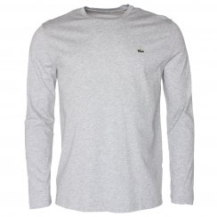 Lacoste TH5276 Pima Jersey T-Shirt