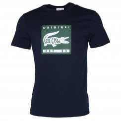 Lacoste TH7461 T-Shirt