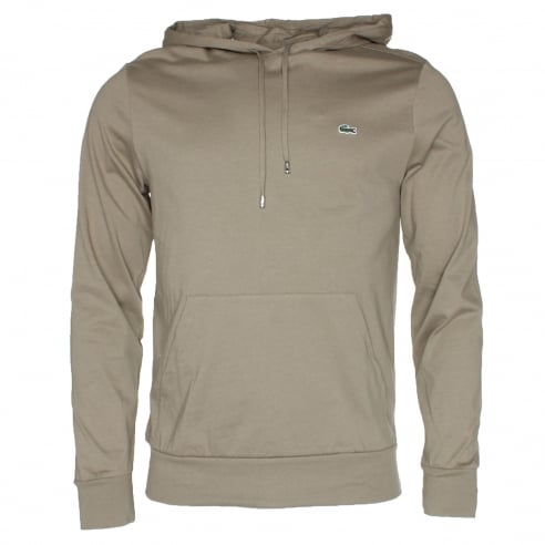 Lacoste TH9349 Hooded T-Shirt