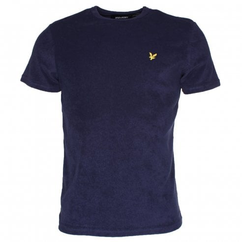 Lyle & Scott Towel T-Shirt