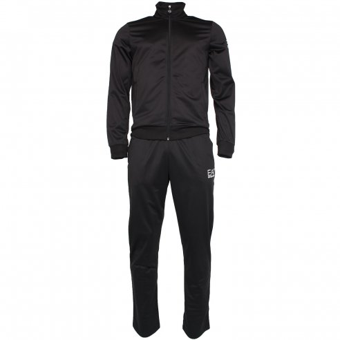 EA7 Train Core ID Tracksuit