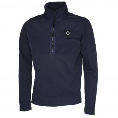 MA.Strum Training 1/4 Zip