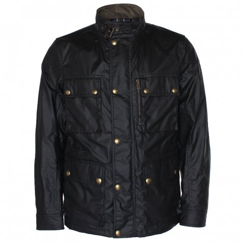 Trialmaster Jacket