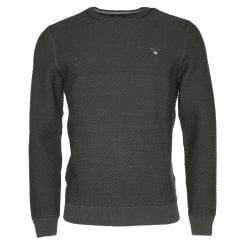 Gant Triangle Crew Sweat