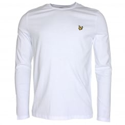 Lyle & Scott TS512V Long Sleeve T-Shirt