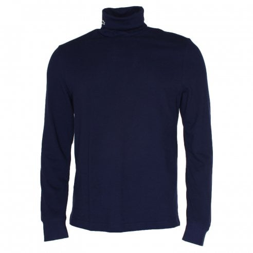 Lacoste UH9722 Turtle Neck