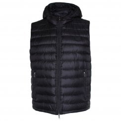 Paul & Shark Ultra Light Down Gillet