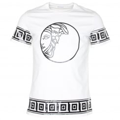 Versace Collection V800683VJ00370 T-Shirt