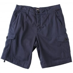 Pretty Green Vale Shorts