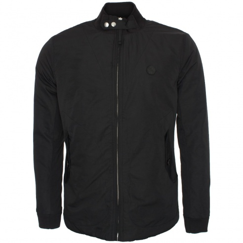 Pretty Green Vickers Bomber Jacket