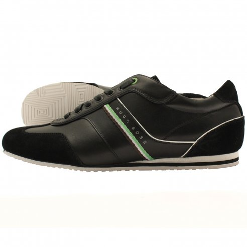 BOSS Green Victoire Fiction Trainers